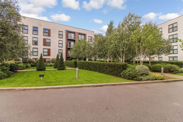 Thumbnail Flat to rent in Henry Court, Stanmore Place, Unwin Way, Stanmore