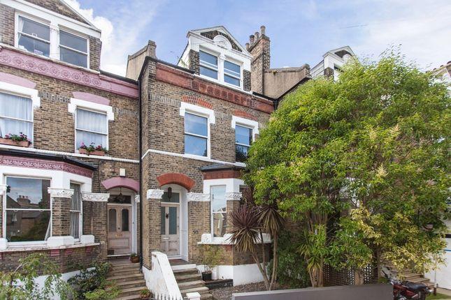 Thumbnail Terraced house for sale in Lyndhurst Grove, Peckham Rye