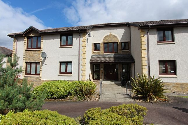 2 bed flat for sale in 21 Holm Dell Court, Holm, Inverness