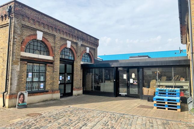 Thumbnail Office for sale in Units & M5, The Old Pumping Station, Brentford