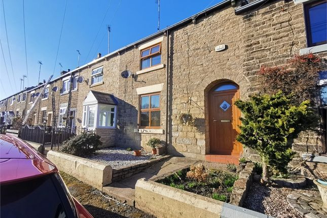 2 bed cottage to rent in Pennington Street, Walshaw, Bury, Lancashire BL8