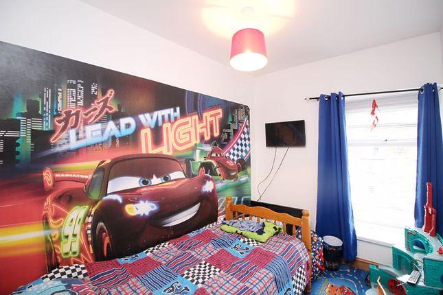 Bedroom Two of Brewery Street, Pontygwaith, Ferndale CF43