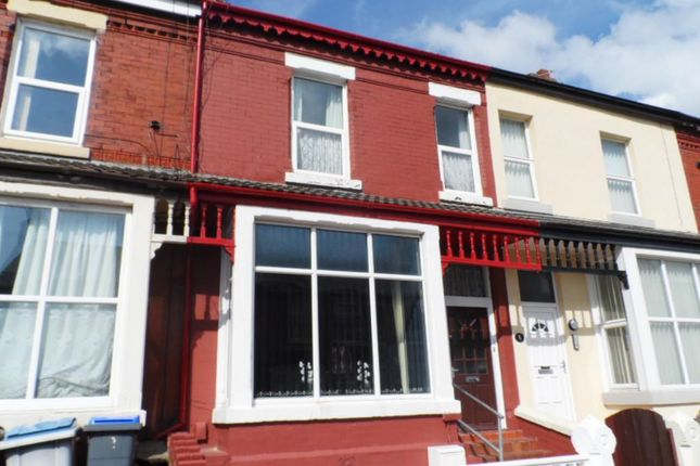 Thumbnail Commercial property for sale in St Pauls Road, Blackpool