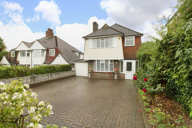 Thumbnail Detached house for sale in Hermitage Road, Upper Norwood