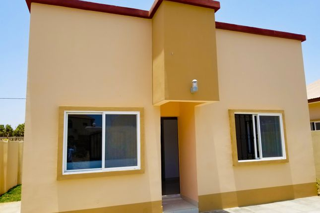 Detached bungalow for sale in 2 Bedroom Mariatou, Dalaba Estate, Gambia