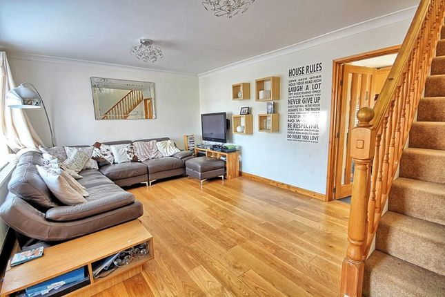 Thumbnail End terrace house for sale in Sassoon Way, Maldon