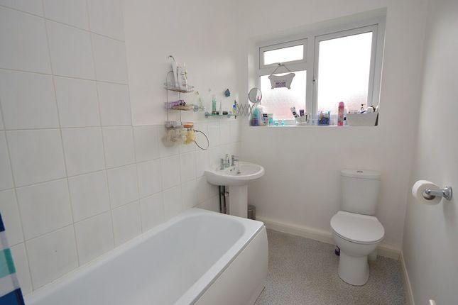 Bathroom of Coniston Way, Chessington, Surrey. KT9