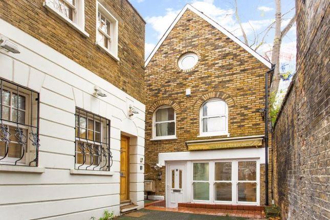 Thumbnail Property to rent in Callard Close, Maida Vale