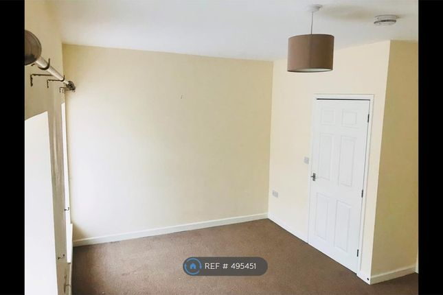 Thumbnail Flat to rent in Burrows Road, Neath