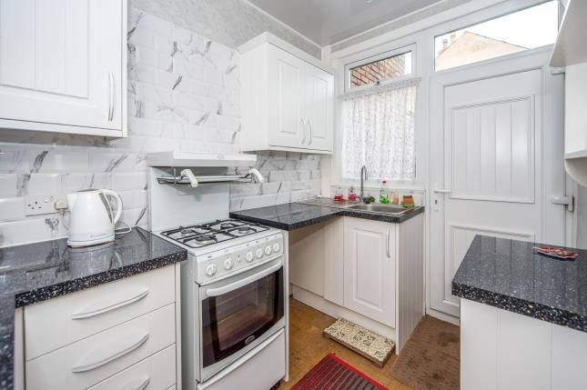 Kitchen of Broad Green Road, Old Swan, Liverpool, Uk L13