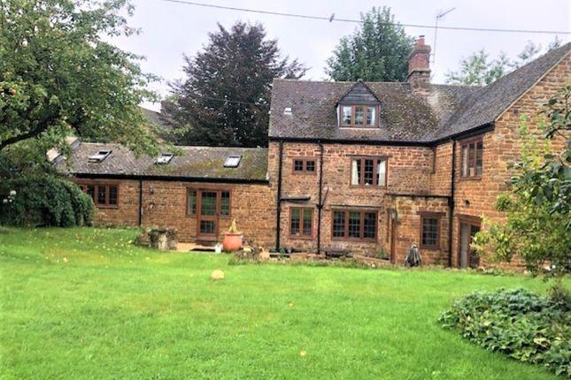Thumbnail Country house to rent in Blacksmiths Lane, Eydon