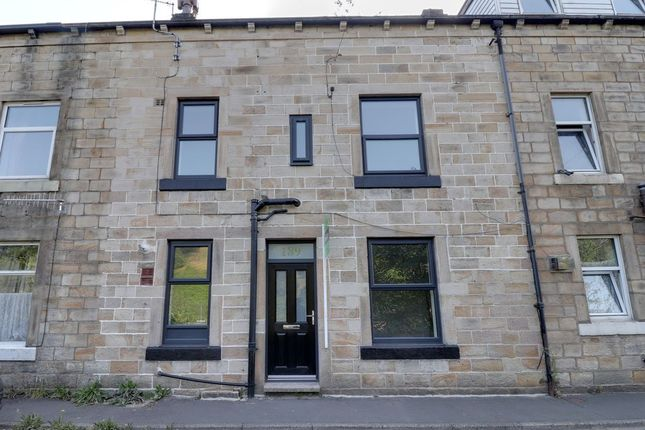 3 bed terraced house for sale in Knowlwood Road, Todmorden OL14