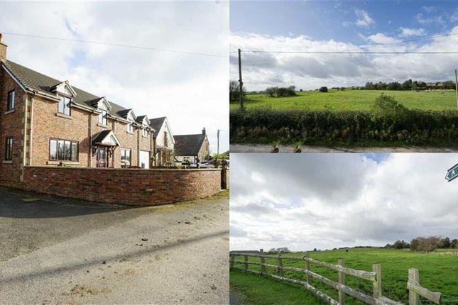 Thumbnail Detached house for sale in Half Acre Lane, Blackrod, Bolton