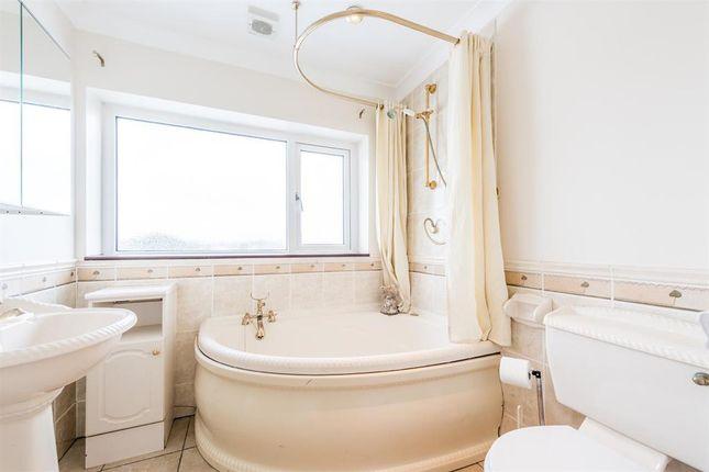 Bathroom of Heather Drive, Kinver DY7