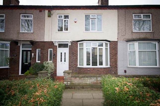 Thumbnail Mews house for sale in Whitehedge Road, Liverpool