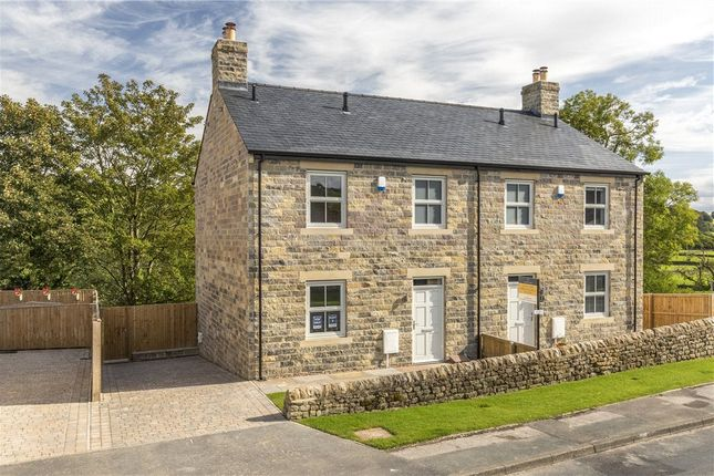 Thumbnail Property for sale in Church View, Dacre Banks, Harrogate, North Yorkshire
