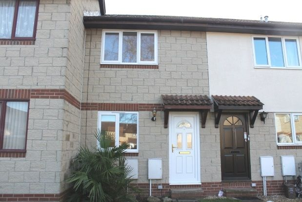 Thumbnail Property to rent in Appletree Court, Worle, Weston-Super-Mare