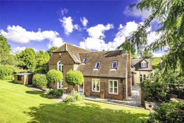 Thumbnail Property for sale in Fidlers Lane, East Ilsley, Newbury, Berkshire