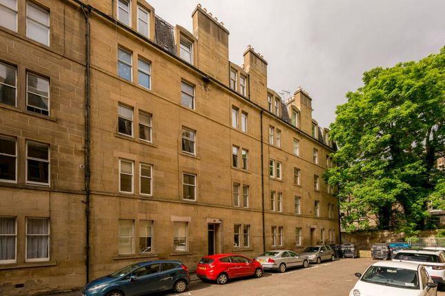 Thumbnail Flat for sale in 4, 2F2, Buccleuch Terrace, Edinburgh