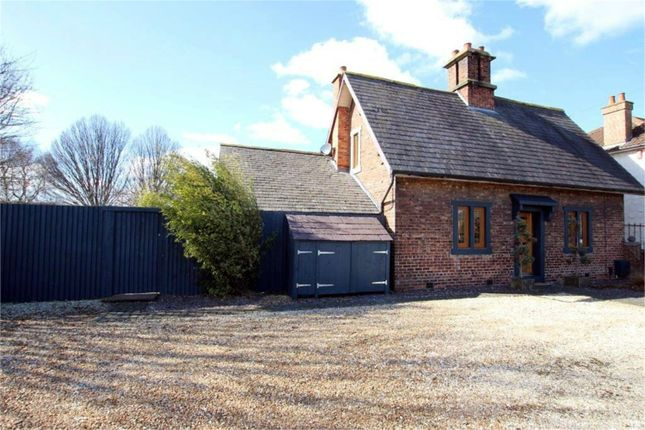 Thumbnail Cottage for sale in 181 Kingstown Road, Carlisle, Cumbria