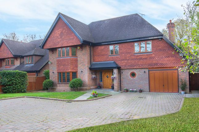 5 bed detached house for sale in Oxshott, Surrey