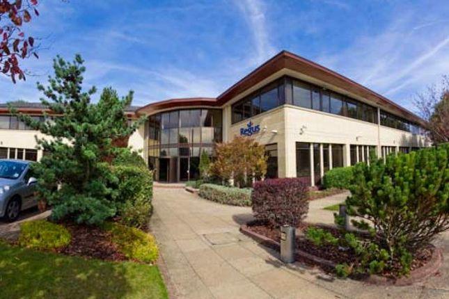 Thumbnail Office to let in Basingstoke