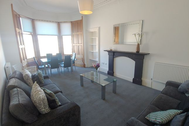 Thumbnail Flat to rent in Marchmont Road (A), Marchmont, Edinburgh