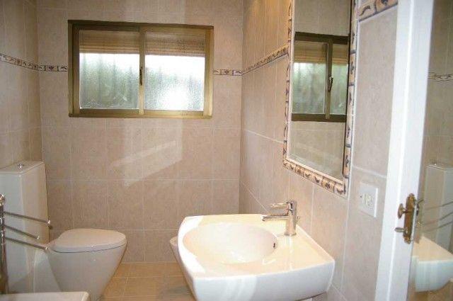 Bathroom of Spain, Málaga, Estepona, East Estepona