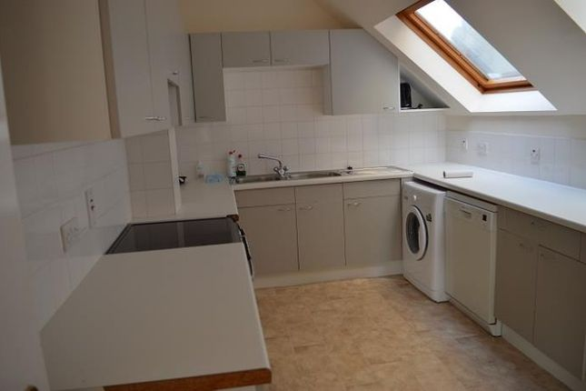 Thumbnail Flat to rent in Glenbervie Road, Aberdeen