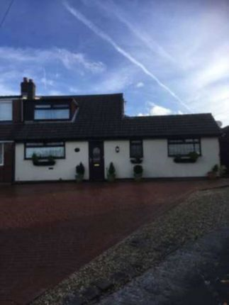 Thumbnail Semi-detached house for sale in Wilkinson Avenue, Little Lever, Bolton