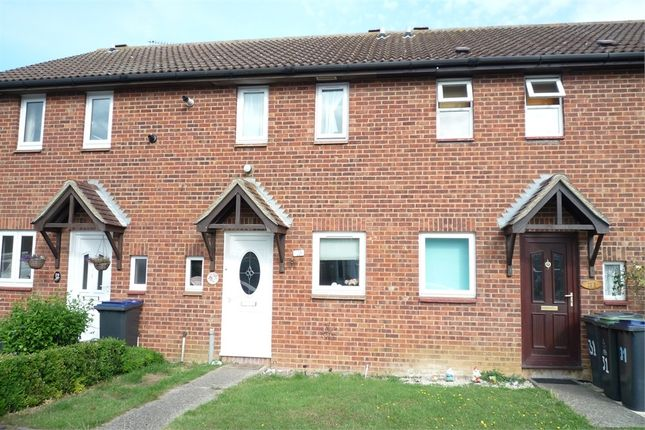 2 bed terraced house to rent in Barley Close, Broomfield, Kent