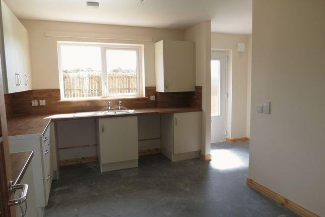 Kitchen of Broom Court, Conon Bridge, Dingwall IV7