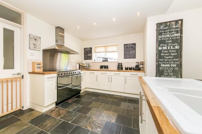 Thumbnail Detached house for sale in Wix, Manningtree, Essex