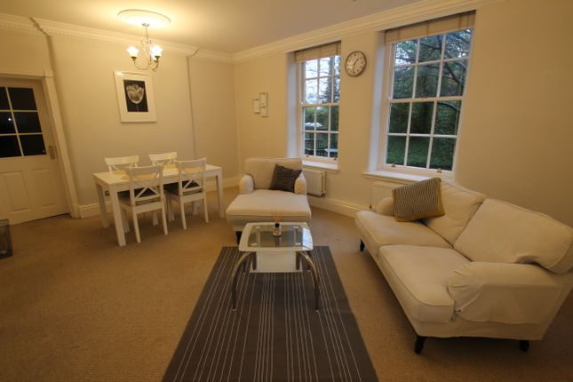 Thumbnail Flat to rent in Royal Standard House, Standard Hill, Nottingham