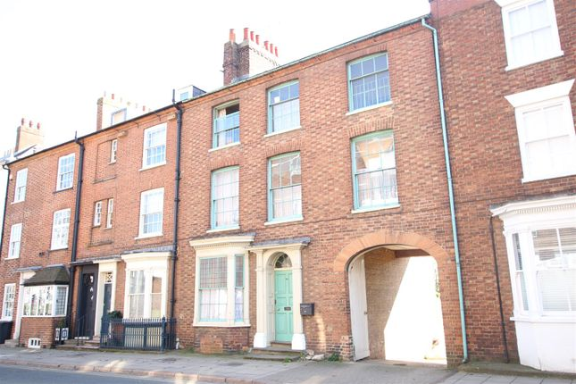 Thumbnail Property for sale in Derngate, Northampton