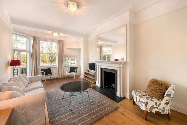 Thumbnail Flat for sale in Primrose Mansions, Prince Of Wales Drive, London