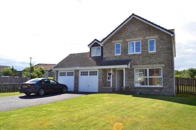 Thumbnail Detached house to rent in Cedarwood Avenue, Inverness