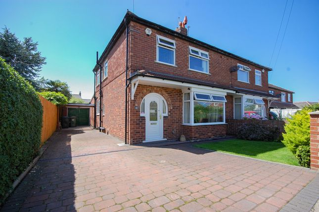 Thumbnail Semi-detached house for sale in Rifts Avenue, Saltburn-By-The-Sea