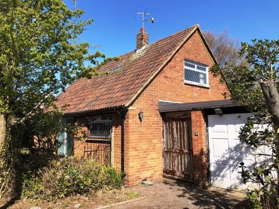 Thumbnail Bungalow for sale in Hawthorne Lea, Thornton-Cleveleys