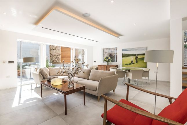 Thumbnail Property for sale in Birdsong, Lycett Place, London