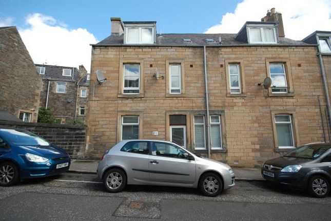 Thumbnail Flat to rent in 99 St. Andrew Street, Galashiels