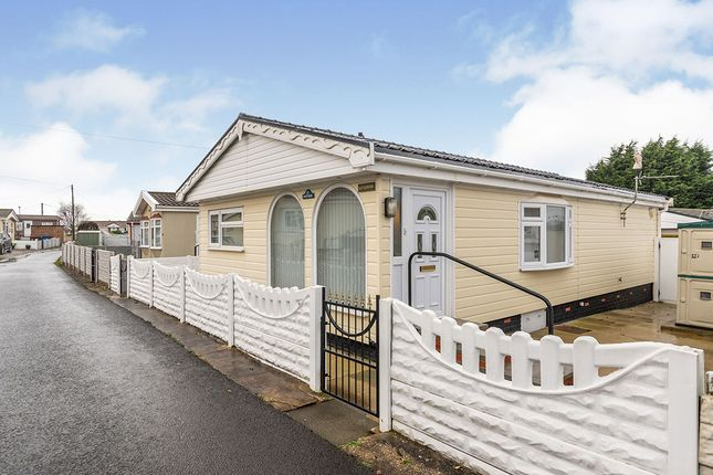 Thumbnail Bungalow for sale in South Front, Halsnead Park, Prescot, Merseyside