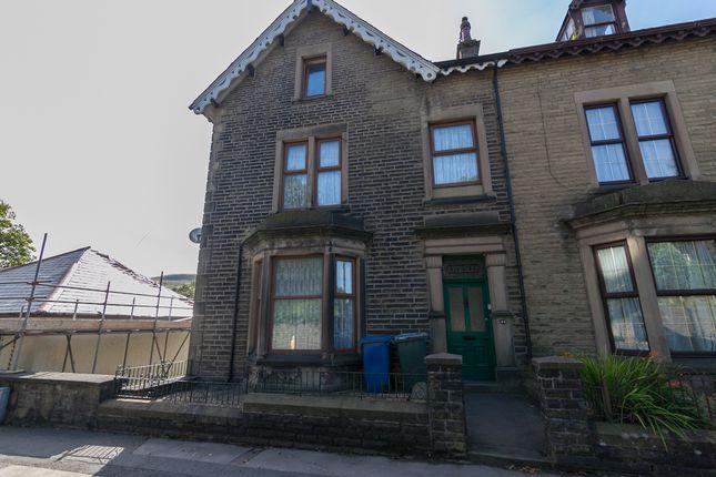 Thumbnail End terrace house for sale in Haslingden Road, Rawtenstall, Rossendale