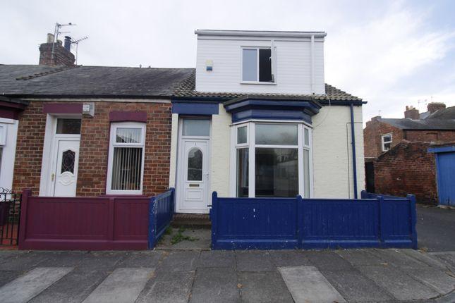 2 bed terraced house for sale in Villette Brooke Street, Sunderland SR2