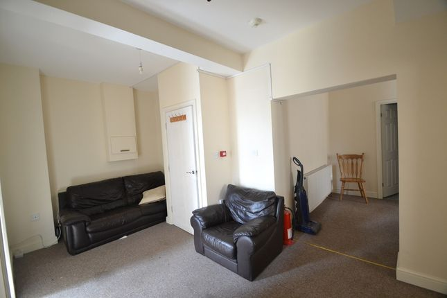 Thumbnail Shared accommodation to rent in Church Road, Stockton-On-Tees