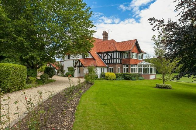 Thumbnail Detached house to rent in Homestead Farm, Burtons Lane, Chalfont St Giles