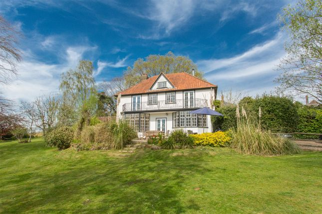 Thumbnail Property for sale in High Street, Buxted, Uckfield