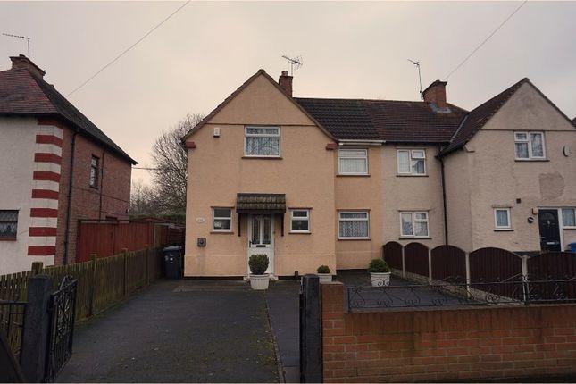 Derby Homes Allenton Office