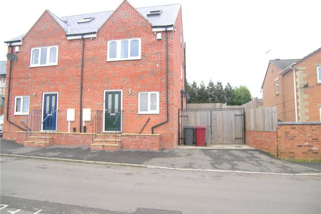 Thumbnail Detached house to rent in Knutwood, Hardwick Street, Tibshelf