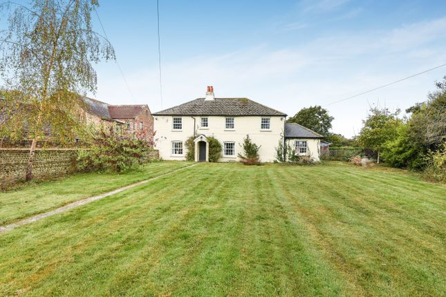 Thumbnail Detached house for sale in Chapel Lane, West Wittering